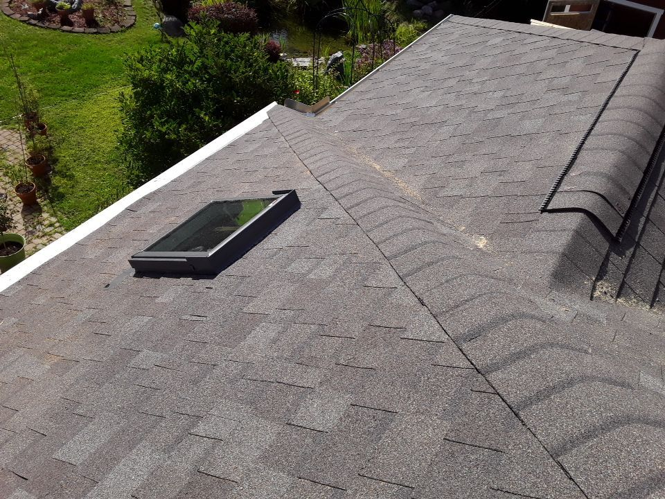 Troy Michigan Roofing Company