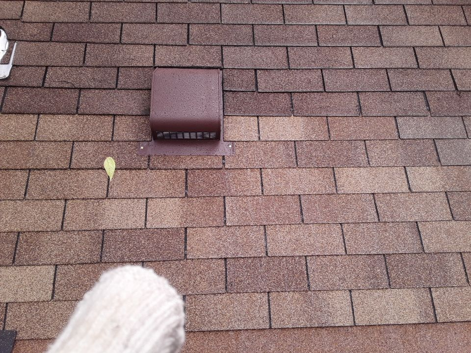 Roof Ventilation Troy Oakland County Michigan