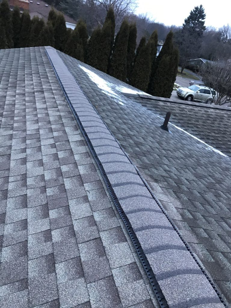 Troy Roofing Ventilation